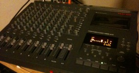 Tascam 488 mkII