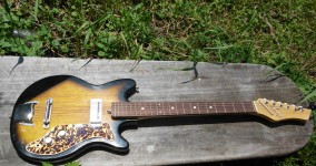 Guitar Hacking